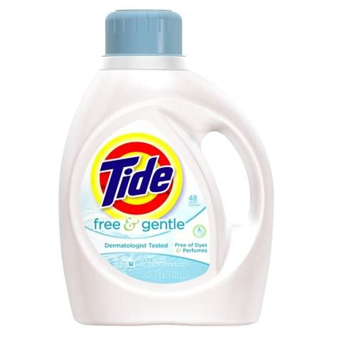 Tide Giveaway - tide free gentle coupon giveaway 5 winners stretching a buck stretching a buck