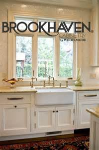 brookhaven ultra kitchen design custom cabinets