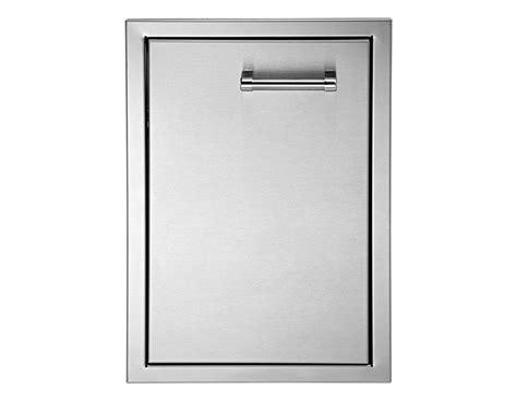 delta heat 18 inch single access door