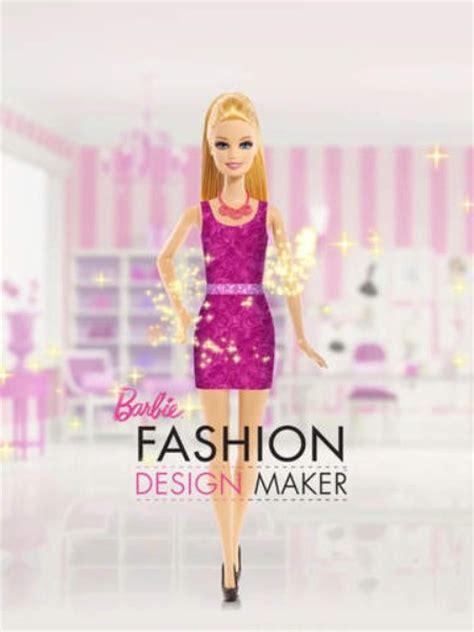 Fashion Design Maker How To | barbie fashion design maker jogos download techtudo