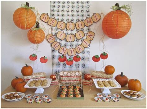 Pumpkin Baby Shower Favors by 34 Best Pumpkin Baby Shower Images On Pumpkin