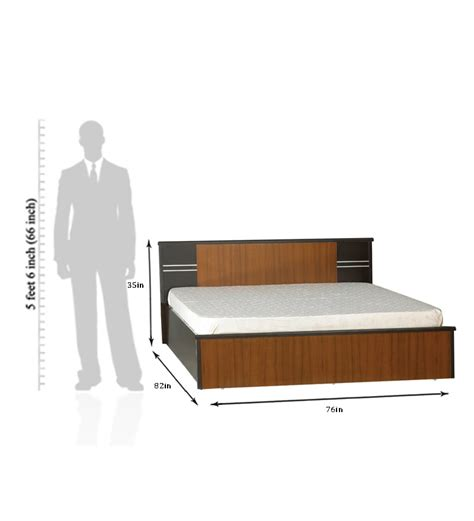 V Bed Sprei 180x200x30 No 1 King Size Treize spacewood pluto king size bed with storage by spacewood king sized beds furniture