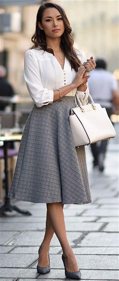 17 best ideas about midi skirt on