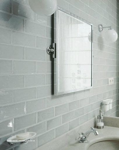 Ideas For Tiling A Bathroom Mettro Source Historica Series Beautifully Glazed Subway