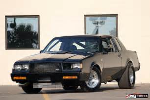 new grand national car the cars in the world buick grand national