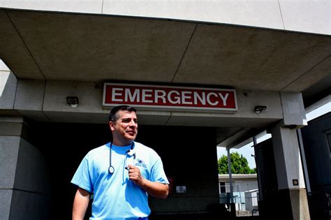 Valley Hospital Emergency Room by Rural Hospital Frustrated With As Sasquatch Festival