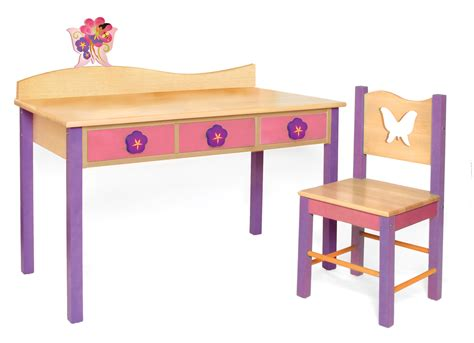 Things To Consider Before Buying Kids Desk And Chair Set