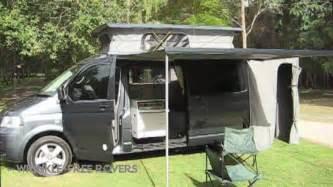 Caravan Awnings For Sale Volkswagen Doubleback Camper Autos Post