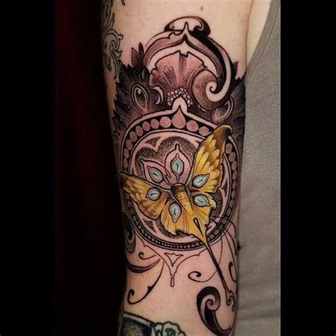 tribal tattoos instagram featured artist ben merrell ig benhakmeen tribal