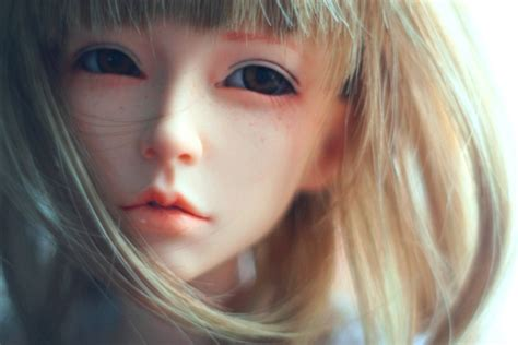 china doll kl bjd