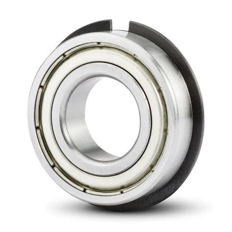 Bearing 6207 Zznr Koyo groove bearing 6006 nr zz 30 x 55 x 13 mm 4 38
