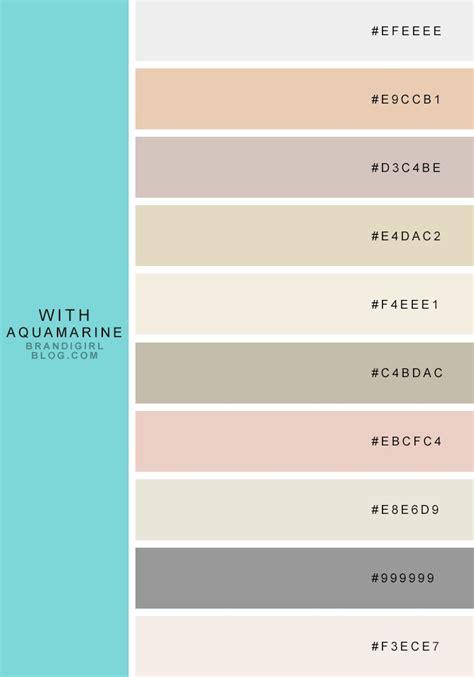 17 best images about design colour schemes on paint palettes colors and
