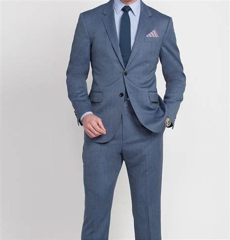 Blue Pattern Men S Suit | 2014 new fashion 100 wedding suits for men steel blue