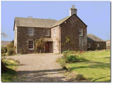 Country House For Sale In Perthshire Scotland House To Buy Near Perth