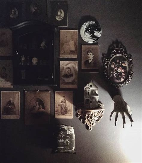 Creepy Furniture by Best 25 Creepy Home Decor Ideas On Home Decor Faux Taxidermy And Corpse