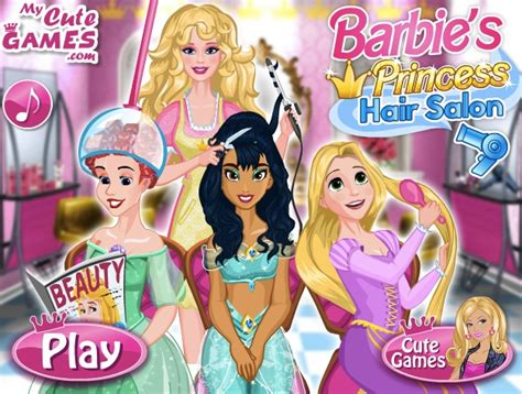 haircut princess games ariel real hairstyle princess games