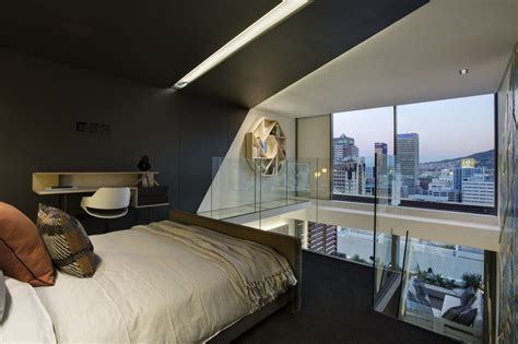 bedroom town gorgeous small apartment interior design idea by saota