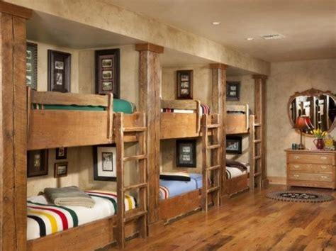 coolest bunk bed top 19 most coolest bunk bed design ideas