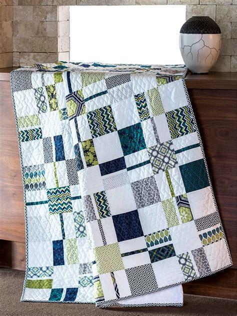fons porter  division  modern quilt patterns