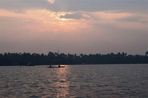 boat cruise kochi kerala backwaters boat cruise in kochi by voyager