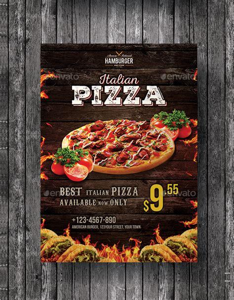 restaurant flyer 20 download in vector eps psd