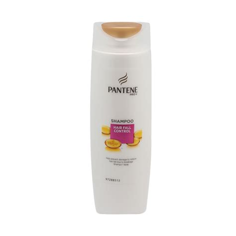 Harga Pantene Hair Fall jual pantene hair fall shoo 170 ml
