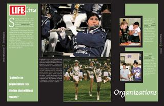 yearbook layout philippines best yearbook layouts