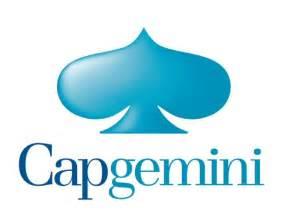 Capgemini se renforce aux 201 tats unis et sur l externalisation