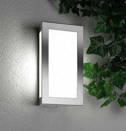 Modern Outdoor Lights Cmd Contemporary Outdoor L Aqua 28 Modern Outdoor Wall Lights And Sconces By