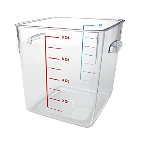 space saving food storage containers rubbermaid commercial space saving food storage container