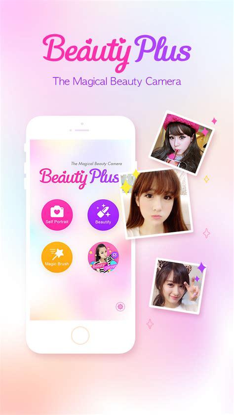 beauty plus beautyplus selfie camera for a beautiful image iphone