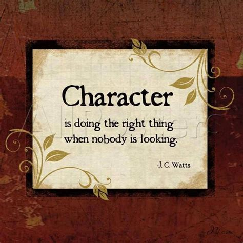 character quotes inspirational quotes about character quotesgram