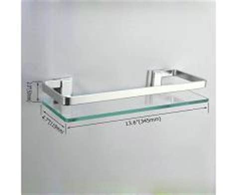 mensole bagno in vetro mensola per bagno 187 acquista mensole per bagno su
