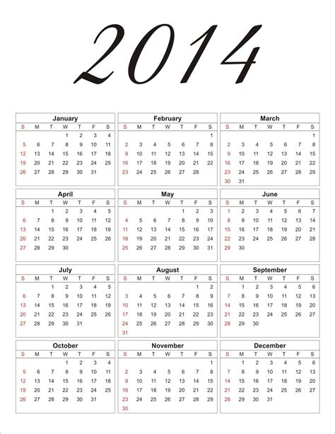 free printable monthly calendars 2014 with holidays search results for free printable 2014 calendar with