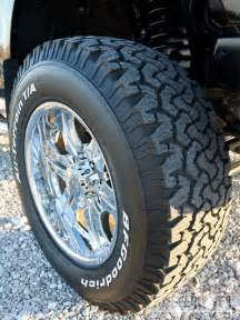 Bfgoodrich Tires For 20 Inch Rims 301 Moved Permanently