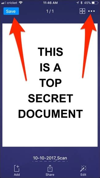 best way to scan documents to pdf the best ways to scan a document using your phone or tablet