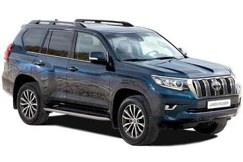 Toyota Suv Reviews by Toyota Land Cruiser Suv Review Carbuyer