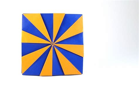 Origami Shapes Geometric Shapes - origami geometric and other shapes page 1 of 3 gilad s