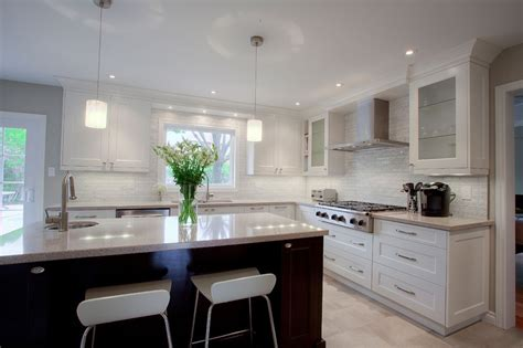 Edge Kitchen Designers Oakville Custom Kitchen Cabinets Kitchen Renovation Designs