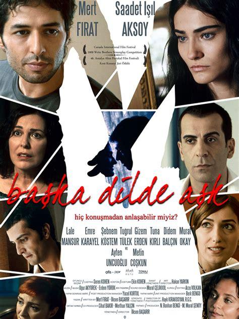 öykü karayel sinema filmi başka dilde aşk film 2009 beyazperde