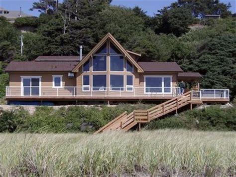Beachfront Luxury Nominated Best Of Northwest Vrbo Moclips House