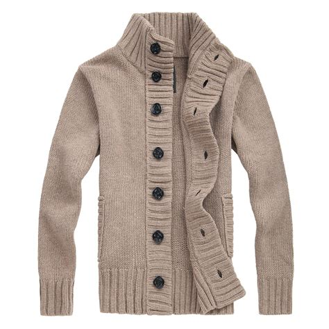 thick knit cardigan s knit cardigan sweater thick sweater coat korean slim