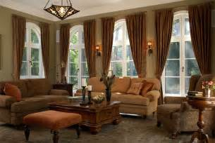 Traditional Home Interior Traditional Family Room Furniture Interior Design