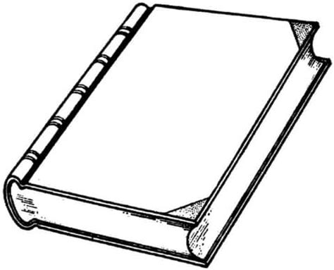 Book coloring page supercoloring com