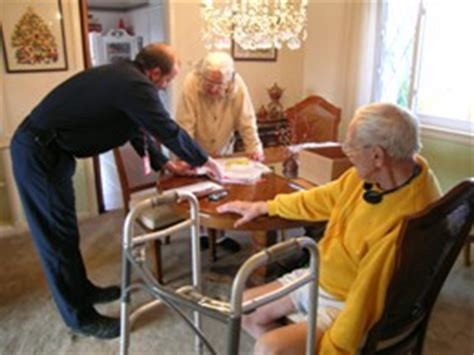 elder home care living safely in your own home