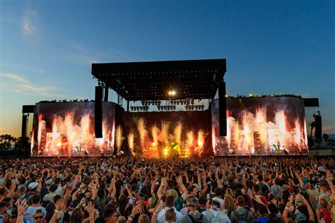 coachella festival what does it really cost to attend coachella 2018 money