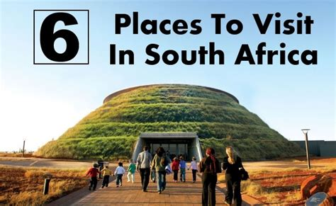 6 top places to visit in south africa travel me guide