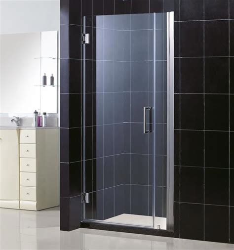 30 Shower Door Dreamline Unidoor Shower Door Fits 30 31 Quot 36 37 Quot X 72 Quot Opening Shdr 20317210 Clear Glass With