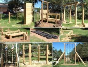 backyard for adults 10 best images about diy obstacle course on