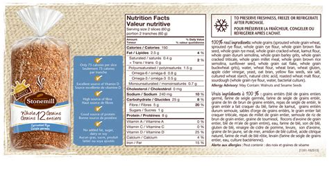3 facts about whole grains stonemill bakehouse health and wellbeing breads